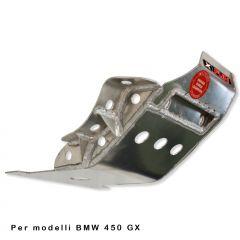 Aluminium Engine Guard BMW