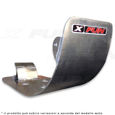 Skid Plate Kawasaki