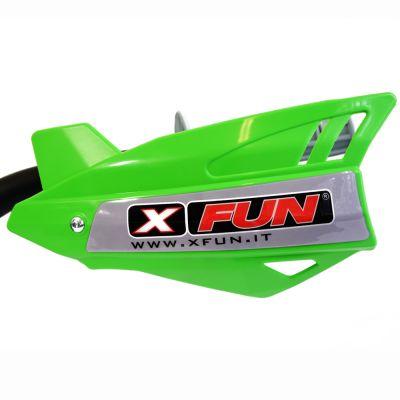 Handguards X9