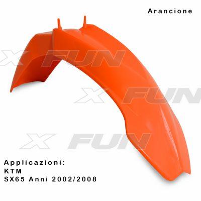 Parafango Anteriore KTM SX/SX-F