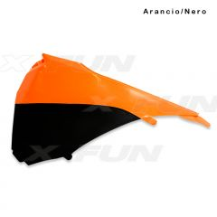 Air box side panel KTM SX/SX-F