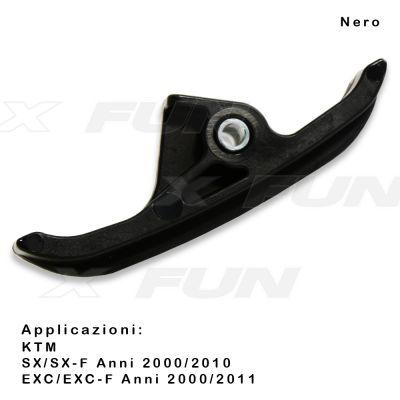 Pattino Scorricatena KTM EXC/EXC-F