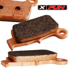 Brake Pads Rear TM