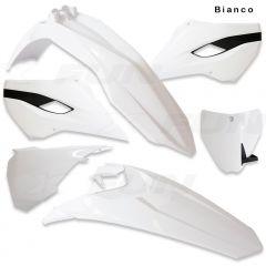 Kit Plastiques HUSQVARNA TC/FC