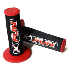 X Fun Clean Grip