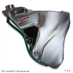 Aluminium Fuel Tank for Husqvarna