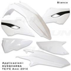 Kit Plastiques HUSQVARNA TE/FE
