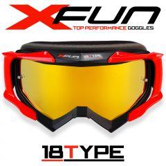 Occhiale Motocross 18 Type