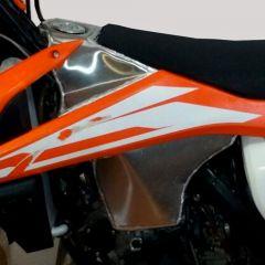 Serbatoio in Alluminio per KTM