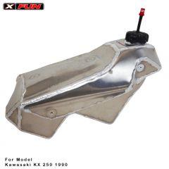 Serbatoio in Alluminio per Kawasaki